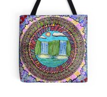 New Age Tote Bag Design 28 Tote Bag