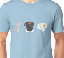 Delicious Breakfast Blend Unisex T-Shirt