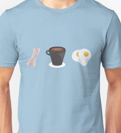 Delicious Breakfast Blend Unisex T-Shirt
