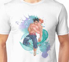 Love has no boundaries  Unisex T-Shirt