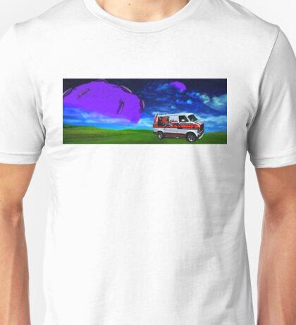 Space Field (Star Wars) Unisex T-Shirt