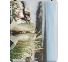 Wellies iPad Case/Skin