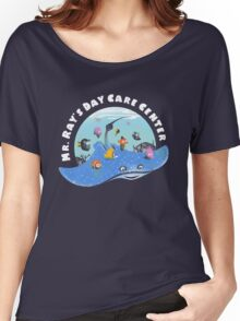 Mr. Ray's Day Care Women's Relaxed Fit T-Shirt