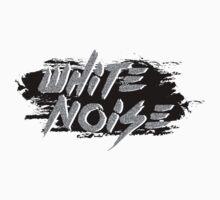 White Noise Kids Tee