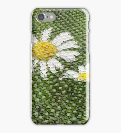 Redfield Daisies iPhone Case/Skin