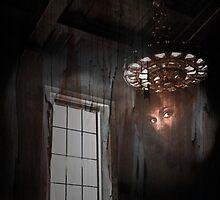 A Spirit Visit by CarolM