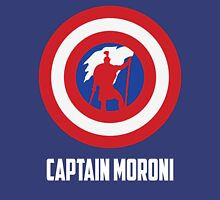 Mighty Captain Moroni T-Shirt Classic T-Shirt