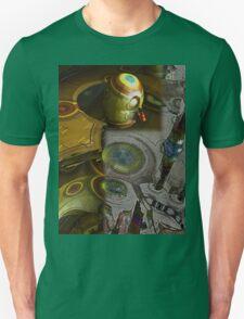 Rust Doth Corrupt T-Shirt