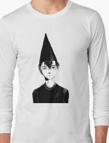 Wirt [Over the Garden Wall] Long Sleeve T-Shirt