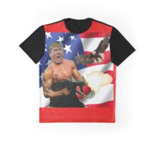 TRUMP'S 'MERICA.  Graphic T-Shirt