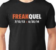 Freakquel Unisex T-Shirt