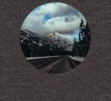 Driving in the North Cascades Pullover