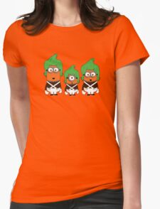 Gru-oompa Loompas Womens Fitted T-Shirt