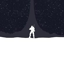 Master Chief by williamhenry