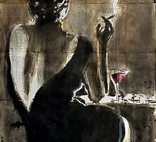 cocktail by Loui  Jover