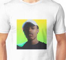 Colorful Uniqueness: Amir Mitchell Townes Unisex T-Shirt
