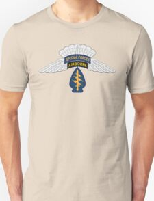 Special Forces HALO T-Shirt