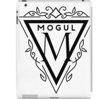 Mogul Metro iPad Case/Skin