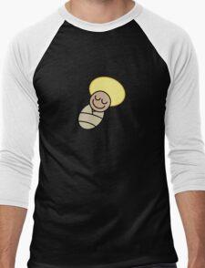 Baby G Men's Baseball ¾ T-Shirt