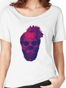 Beautiful Skulls Women's Relaxed Fit T-Shirt