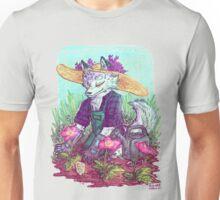 Arctic Fox Gardender Unisex T-Shirt
