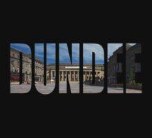 Dundee Kids Tee