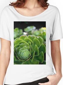 The Beauty of nature -Macro Women's Relaxed Fit T-Shirt