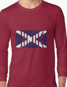 Dundee. Long Sleeve T-Shirt