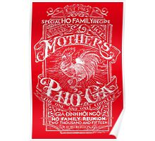 Mother Pho Ga Poster