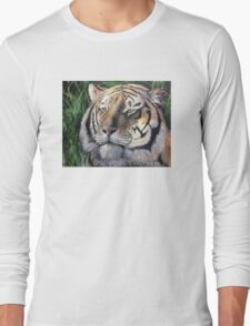 Tiger Tiger Long Sleeve T-Shirt