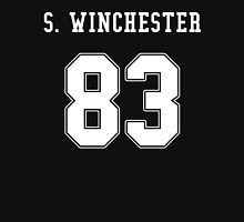 Sam Winchester jersey Women's Tank Top