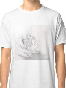 Pregnant Swan Classic T-Shirt