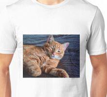 Laid Back Unisex T-Shirt