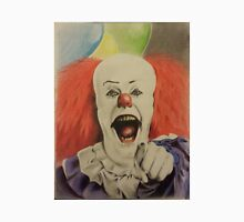 """pennywise the clown """"IT"""" Unisex T-Shirt"""