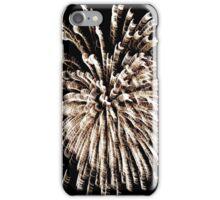 Twirlies iPhone Case/Skin