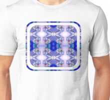 Ornate Polygon Mosaic 16 Unisex T-Shirt
