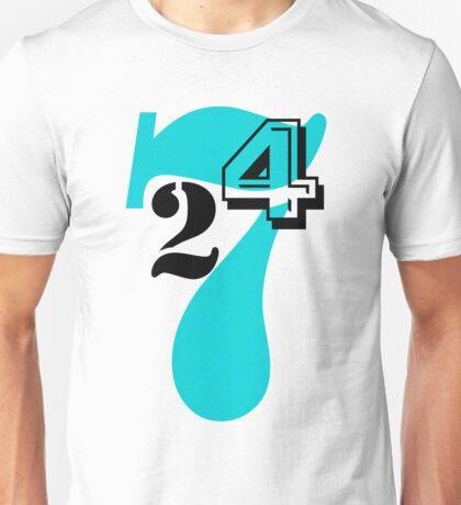 24/7 Unisex T-Shirt