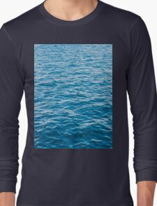 Cool Waters Long Sleeve T-Shirt