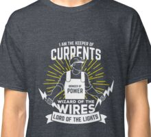 Electrician Design Classic T-Shirt