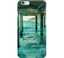 Dania Pier iPhone Case/Skin