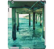 Dania Pier iPad Case/Skin