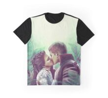 Fairytale Wedding Graphic T-Shirt