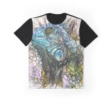 The Atlas of Dreams - Color Plate 203 Graphic T-Shirt