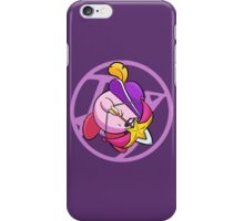 Archer Kirby iPhone Case/Skin
