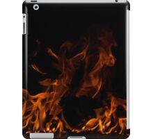 Fiery Touch iPad Case/Skin