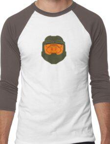 Controller Your Inner Spartan 2 Men's Baseball ¾ T-Shirt