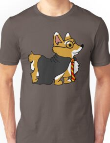 Corgi Potter Unisex T-Shirt
