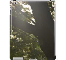 tree branch iPad Case/Skin