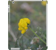 morning flower iPad Case/Skin