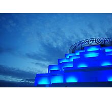 Buddhist Stupa- Bendigo Great Stupa  Photographic Print